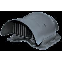 KV KТV-Wave Кровельный вентиль для металлочерепицы с округлым профилем