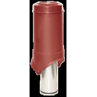 KV Pipe-VT 125/500is вентиляционный выход