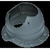 KV  Base-VT Wave Проходной элемент для металлочерепицы